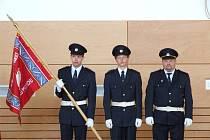Sbor dobrovolných hasičů Střítež.