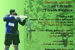 Biatlonový závod svobody v Zubří 2021
