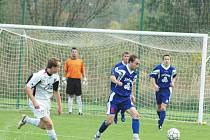 Fotbalisté 1. Valašský FC