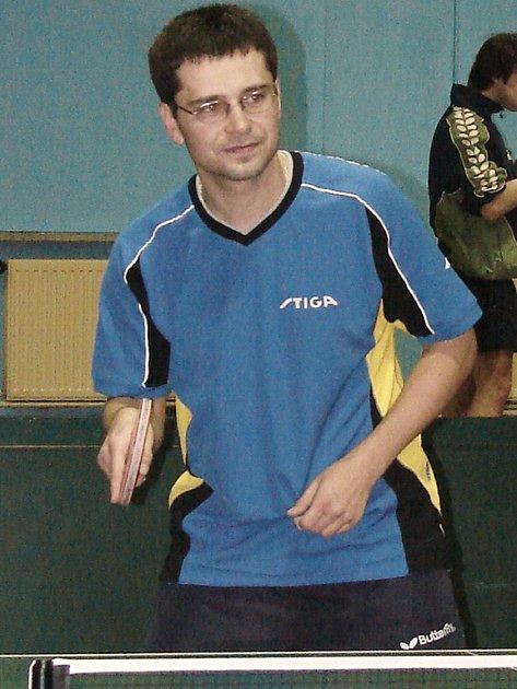 Dan Ondryáš přispěl k vítězství Vsetína 4,5 body