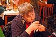 16. ročník Mistrovství Valašska v pomalém kouření dýmky ve Valašské kolibě