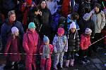 Silvestrovské oslavy ve Vsetíně a Valašském Meziříčí