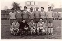 FC Zubří, archivní foto