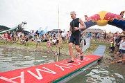 Triatlonový závod VALACHY MAN - dospělí