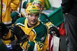 Branislav Rehuš za Vsetín nastoupil do 62 zápasů. Jeho bilance činila 37 kanadských bodů za 16 branek a 21 asistencí.