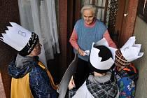 Ve Francově Lhotě na Hornolidečsku se v sobotu 4. ledna 2014 uskutečnila tradiční charitní Tříkrálová sbírka.