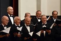V polovině listopadu 2017 slavil Mužský pěvecký sbor Beseda z Valašského Meziříčí 155 let od založení. Při té příležitosti se konal slavnostní koncert v místním velkém sále Kulturního zařízení.
