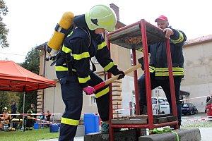 Sedmý ročník hasičské soutěže Vsacká liga TFA skončil v sobotu 22.9. 2018 posledním kolem. Jednotlivci i družstva letos naposledy usilovali o poháry i celkové vítězství v lize na hřišti na Horní Jasence.