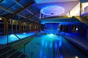 Resort Valachy: wellness