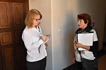 Valašskomeziříčská radnice nechala v říjnu 2019 prověřit stav bezbariérových toalet v městských budovách.