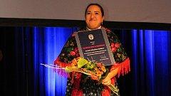 Na vzpomínkovém koncertním pořadu věnovaném Jarmile Šulákové převzala dcera Zuzana Pavlůsková v domě kultury ve Vsetíně 29. října 2017 Zvláštní cenu in memoriam.