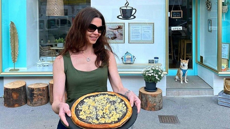 Valašské frgály z Velkých Karlovic nově nabízí také Cafe Frgale ve Vídni.