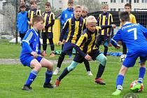 Robe Valmez Cup 2019 vyhrála Sparta Praha