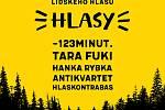 Festival Hlasy se uskuteční 31. srpna 2019 v Rožnově pod Radhoštěm, amfiteátru na Stráni ve Valašském Muzeu v přírodě.