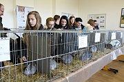 Střední škola zemědělská a přírodovědná oslavila ve dnech 24.-25. listopadu 2017 120 let existence. Součástí oslav byl také den otevřených dveří pro veřejnost.