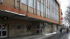 Kino Svět ve Valašském Meziříčí