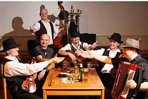 Docuku má vzory v nejrůznějších kapelách. Své místo zaujímá i romská skupina Gogol Bordello.