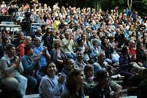 32. ročník hudebního festivalu Valašské folkrockování; sobota 21. srpna 2021