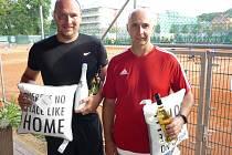 Grand Slam ATP Valašska ve Vsetíně