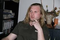Petr Tlašek po osmi letech v Irsku uvažuje o změně.Láká ho Skandinávie