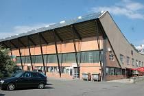 Vsetínský zimní stadion