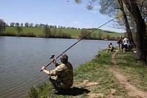 Příprava k lovu