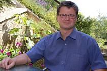 Nový ředitel Muzea regionu Valašsko ve Vsetíně Milan Půček se ujme své funkce od 1. srpna 2009
