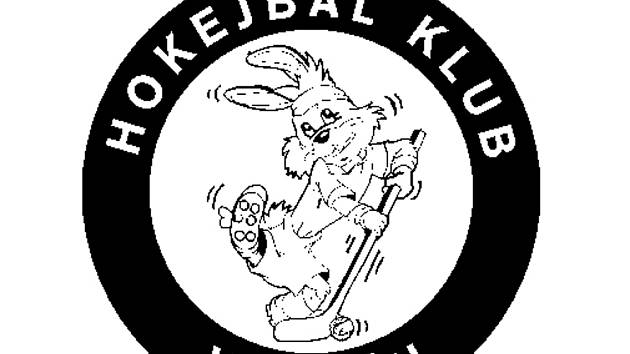 Logo hokejbalistů Vsetína