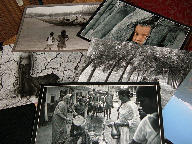 Vítězné snímky budou vystaveny nejen v českých galeriích