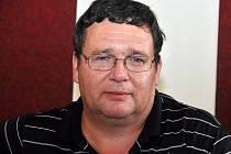 Ivo Tydlačka z Huslenek se zabývá přípravou rautů a občerstvení na nejrůznější akce už od revoluce. Ve čtvrtek 5. září 2013 měl na starosti pohoštění pro prezidenta Miloše Zemana při jeho návštěve firmy Kovar v Leskovci.