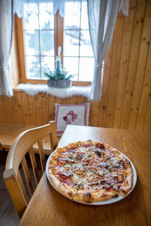 Pizza na Razule