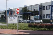 Firma Schott propouští, odboráři se nevzdávají naděje na vyšší odstupné.
