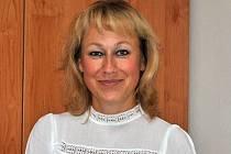 Hana Skácalová (ODS).