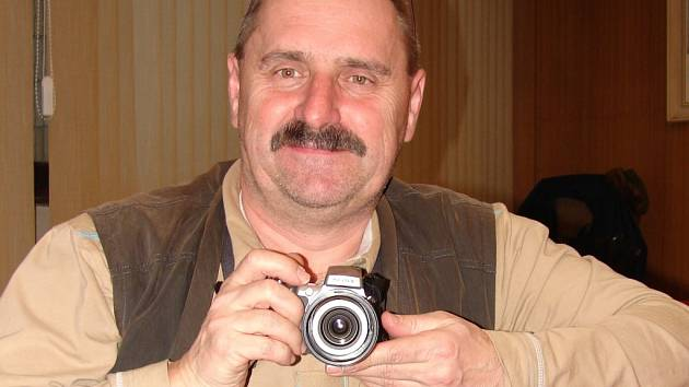 Vladimír Štěpán