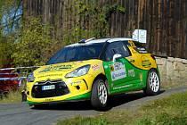 Start Rally Vsetín je naplánován na sobotu 14. října v osm hodin ze servisního parkoviště na Ohradě. Pořadatelům se doposud přihlásilo celkem 122 vozů.