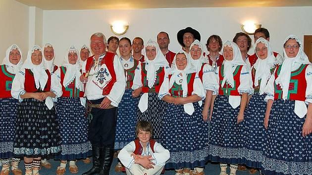 Vsetínský ženský sbor Jasénčanky