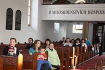 Noc kostelů ovládá páteční večer také na Valašsku. Lidé mají možnost navštívit na Vsetínsku celkem jednadvacet svatostánků.