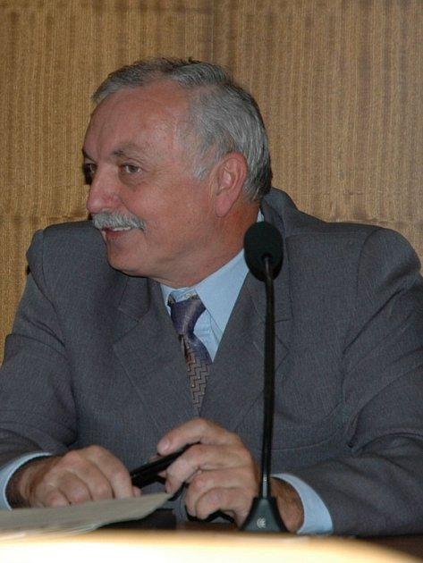 Jaromír Kudlík