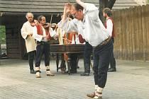 František Růžička je bratrem legendárního odzemkáře Dušana Růžičky. Přestože i on byl velmi dobrým tanečníkem, jako počest svému bratrovi uspořádal memoriál. Koná se každoročně v Rožnově pod Radhoštěm.