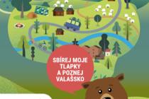 Poznáváme Valašsko s medvědem Jurou