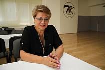 Milena Šmigurová je průkopnicí společenského tance ve Vsetíně. Jako taneční mistrová tu působí 37 let.