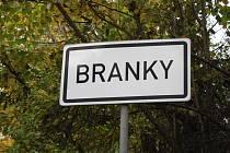 Lidé v Brankách v minulých volbách zvolili komunisty.