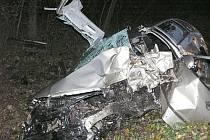 Vážná nehoda