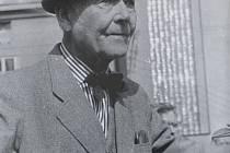 Jaroslav Křička.