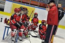 Turnaj 2. a 3. hokejových tříd Bobr Cup 2011 ve Valašském Meziříčí