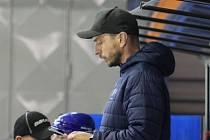 Lukáš Plšek poprvé v kariéře povede mužstvo jako hlavní trenér. Trenérské ambice přitom dříve neměl. Pomůžou mu k tomu zkušení hráči?