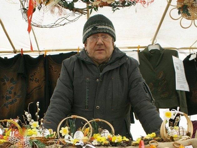 Miroslav Machata z Rožnova pod Radhoštěm.