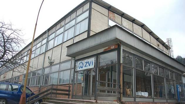 Firma ZVI.