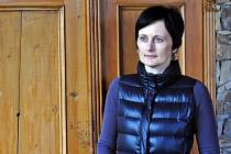Ředitelka Nízkoprahového zařízení pro děti a mládež Archa ve Vsetíně Mgr. Miriam Hurtová