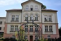 Oprava takzvaného Wilkova domu patřící Valašskému muzeu v přírodě v Rožnově pod Radhoštěm je těsně před dokončením.